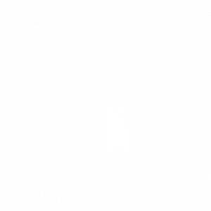 logo variables psychology & personal growth